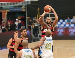Marquinhos, Correcaminos x Flamengo, Liga das Américas, basquete (Foto: Jose Jimenez-Tirado/FIBA Americas)