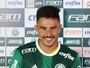 Reforço do Palmeiras, Willian ignora passado no rival e fala do estilo Jesus