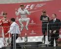 Rosberg passeia tranquilo e vence a 1ª corrida da Fórmula 1 nas ruas de Baku