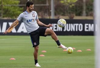 Uendel Corinthians (Foto: Rodrigo Gazzanel/Ag. Corinthians)