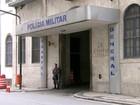 PM localiza em hospital suspeito de balear subtenente no RJ