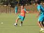 Silvinho ganha sequência na Chape e destaca confiança depois de partidas