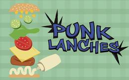 Receita: Punk Lanche