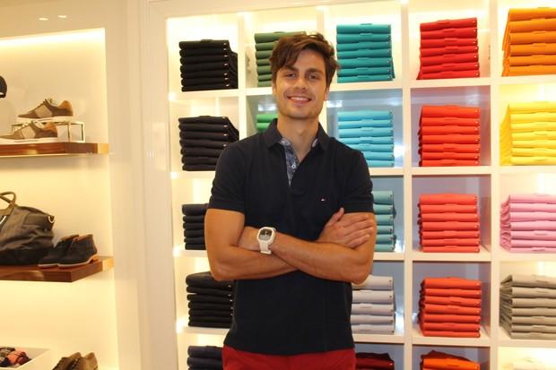 Paulo Dalagnoli (Foto: Rogerio Fidalgo - AgNews)