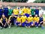 Desafio Internacional de Fut 5: invicto e sem sofrer gols, Brasil fatura título