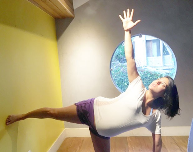 Carol Castro (Foto: Reprodução)