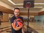 De Olho nas Olimpíadas: Vinicius Valverde leva atletas para as ruas
