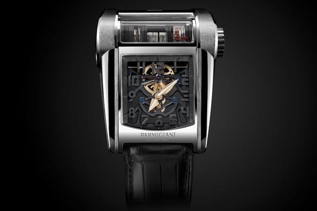 Relógio Parmigiani Bugatti Type 390 (Foto: Divulgação)