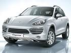 Porsche inicia atendimento do recall de 1.103 unidades do Cayenne