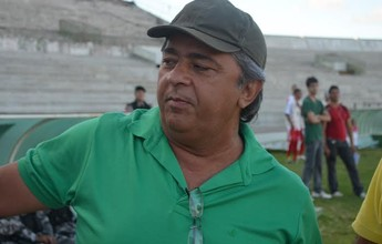 Sousa desiste de Ramiro e fecha com Tazinho; CSP vai ceder 5 jogadores