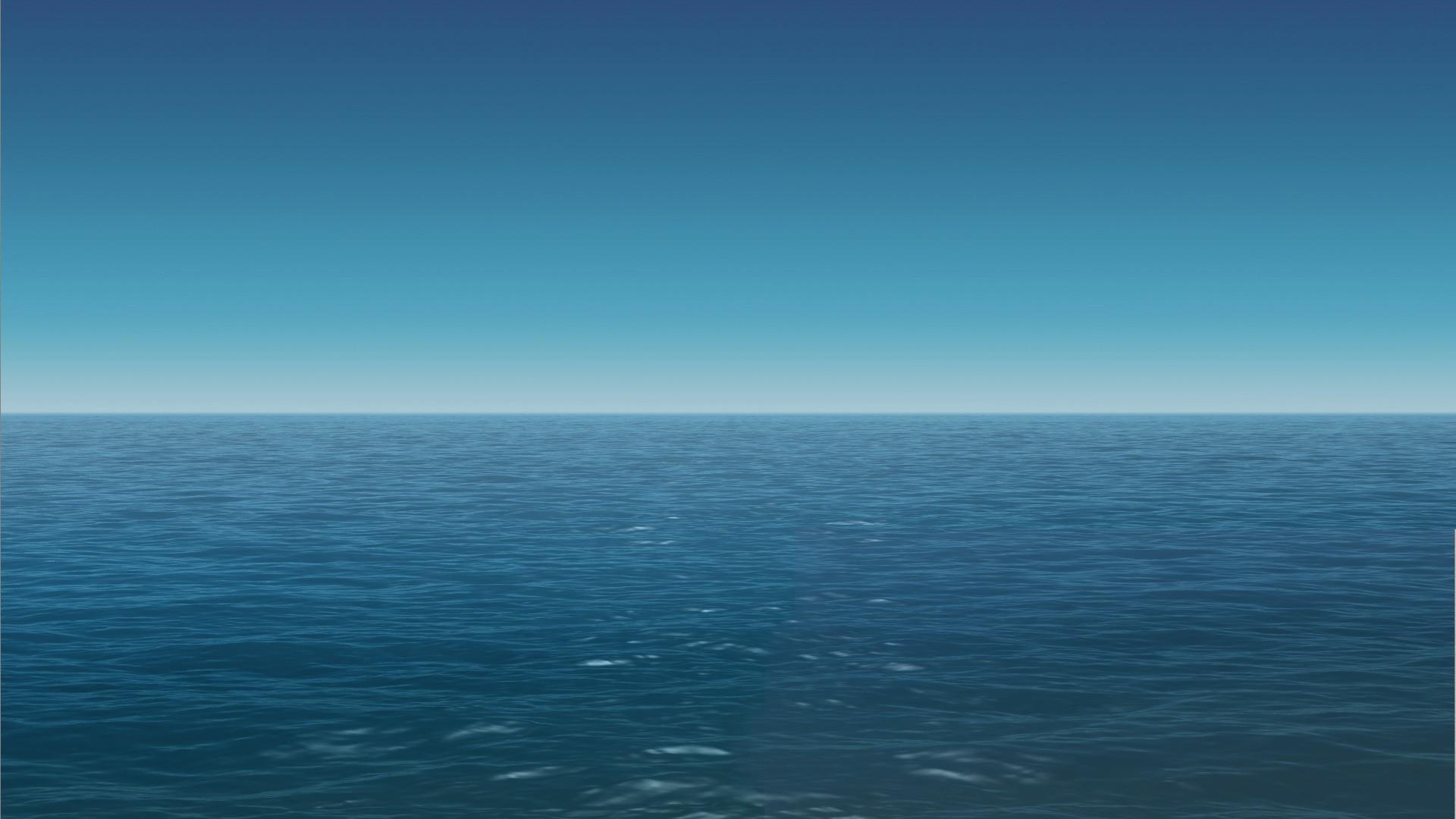 """Mistérios marcam história """"azul"""" do planeta (Foto: Reprodução)"""