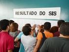 UEA divulga aprovados no Vestibular e SIS no Amazonas