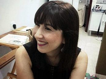 Lucélia Nobre Carvalho (Foto: Reprodução/ Facebook)