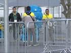 Últimas delegações deixam a Vila Olímpica nesta quarta-feira
