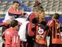 Com reservas, Atlético-PR faz amistoso internacional contra o Cluj
