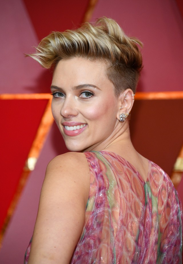 Scarlett Johansson (Foto: Getty Images)