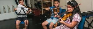 Prefeitura de Agudos oferece oficinas musicais gratuitas