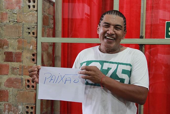 Cileno (Foto: Katiúscia Monteiro/ Rede Amazônica)