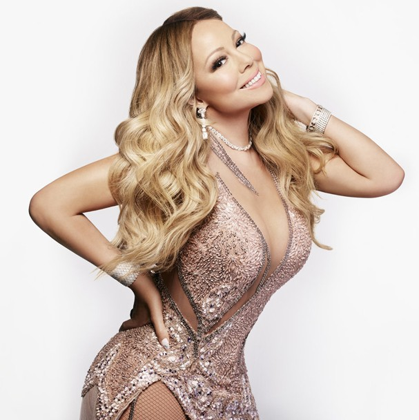 MARIAH'S WORLD -- Season: 1 -- Pictured: Mariah Carey -- (Photo by: James Dimmock/ E! Entertainment) (Foto: James Dimmock/E! Entertainment)