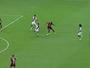 "Gualberto, Thiago Santos, Rossi, Neto Volpi e Berrío: escolha pior ""garrancho"""