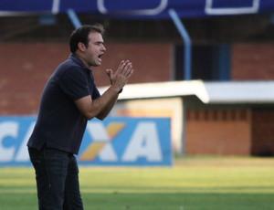 Sidney Morais icasa (Foto: Jamira Furlani/Avaí FC)