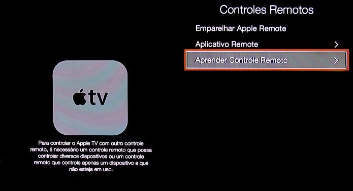 Inclua um novo controle (Foto: Reprodução/Paulo Alves)