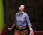 Ana Paula no 'BBB' | Reprodução