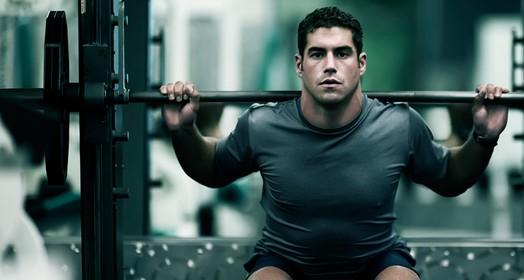 mais forte, mais rápido? (Getty Images)