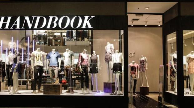 Handbook (Foto: Divulgação)