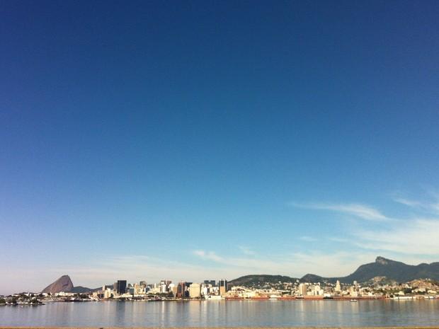 Rio de Janeiro está entre as cidades que tem mais ofertas de aluguel por temporada (Foto: Káthia Mello/G1)