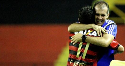saudade? (Antônio Carneiro / Pernambuco Press)