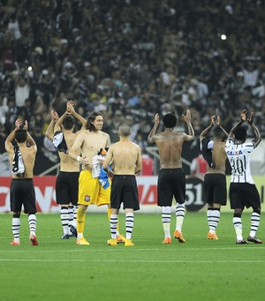 Corinthians (Foto: Marcos Ribolli)