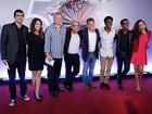 #Globo50! Elenco se reúne para celebrar os 50 anos da Rede Globo