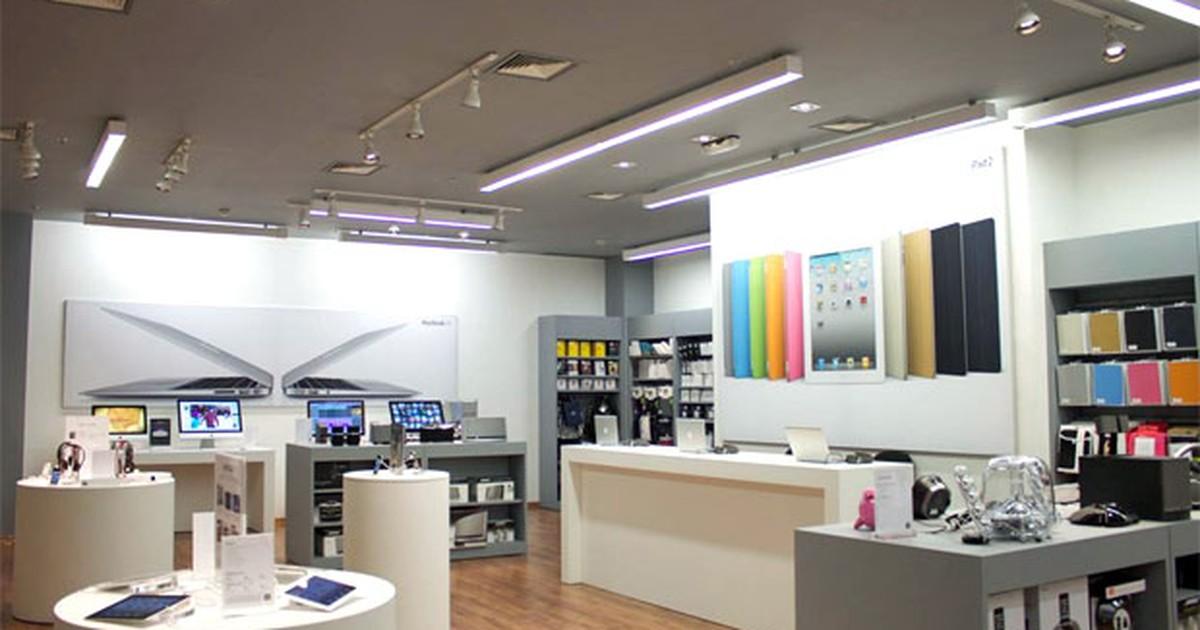 bad905d4af8 G1 -  Apple tem interesse em abrir loja própria no Brasil
