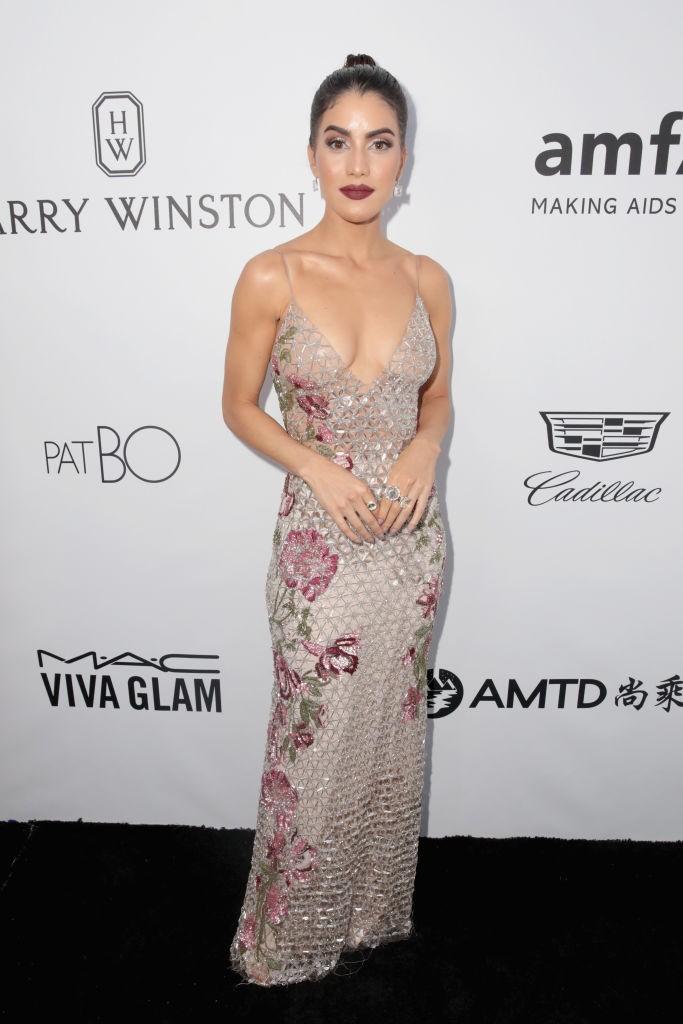 Camila Coelho de PatBo (Foto: Getty Images)