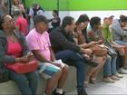 Pacientes reclamam da falta de medicamentos básicos em UPA do RJ