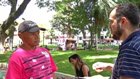 Moradores de Itaquaquecetuba recebem orientações sobre TV Digital