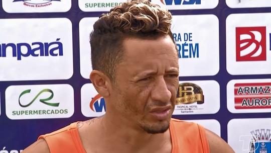 Foto: (TV Tapajós/Reprodução)