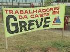 Servidores da Caesb rejeitam abono de R$ 3,8 milhões e mantêm greve