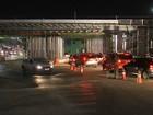 Obra de viaduto causa novas mudanças no trânsito de Fortaleza