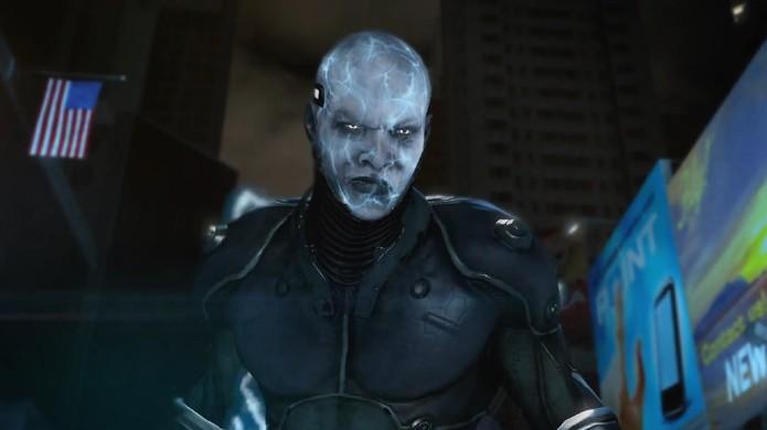 Electro será o vilão principal do filme do Homem-Aranha nos cinemas (Foto: Reprodução)