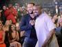 John Legend fala sobre o amigo Kanye West: 'Fiquei preocupado com o que vi'