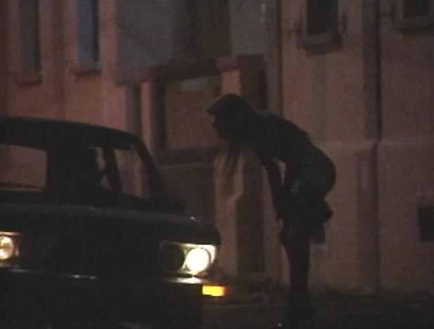 Jardim Itatinga foi criado para isolar prostituição em Campinas (Foto: Reprodução/EPTV)