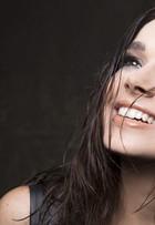 Sabrina Petraglia, de 'Haja Coração', comemora sucesso: 'Sou do povo'