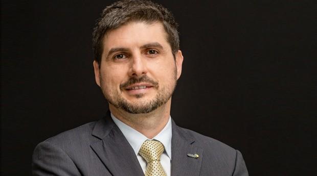 Erich Rodrigues, da Abrint (Foto: Divulgação)