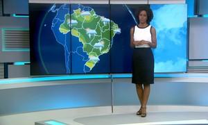 Veja a previsão do tempo para quarta-feira (27) nas capitais do Brasil