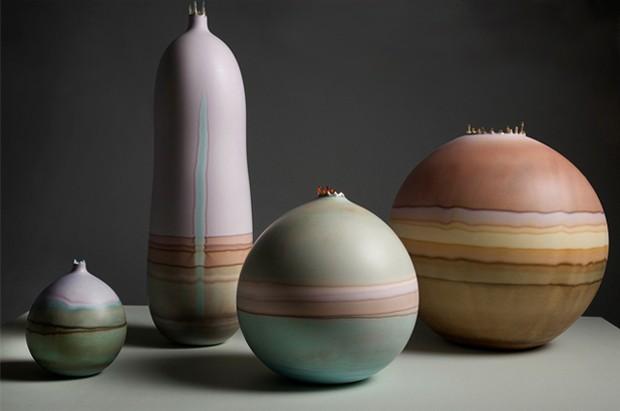 O design intuitivo e contemporâneo de Elyse Graham (Foto: Divulgação )