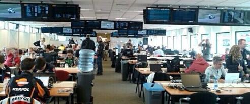 media centre mundomoto