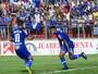Cruzeiro vence América TO e segue a dois pontos da liderança do Mineiro