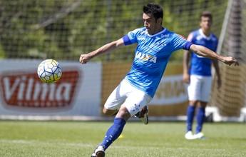 Com Robinho e sem Riascos, Cruzeiro se prepara para enfrentar o Santa Cruz